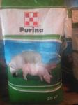 20020  БМВД для свиней 25,15,10% (универсал) , 25 кг