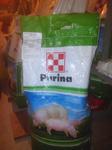 20090    Премикс для свиней Turbo 3,5-3-2,5 % ( Purina ) 10 кг